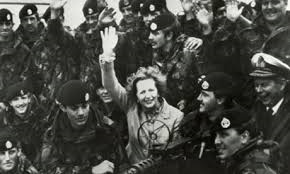 Margaret Thatcher: Tribute to a Successful Revolutionary