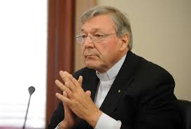 Cardinal Pell, Prefect of the Secretariat for the Economy