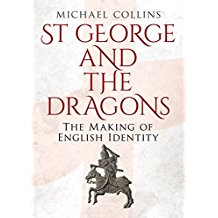 cover of St George and the Dragons 2018 edition